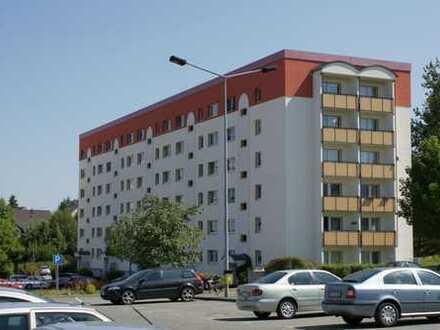 Familiendomizil mit Aussicht! 4R-Maisonette-Wohnung mit 2 Balkonen und 2 Baedern!