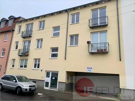 Zentral gelegene 4-Zimmer Eigentumswohnung -vermietet- in der Hansestadt Greifswald