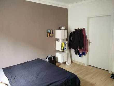 Helles WG-Zimmer in 2er WG - 3 Zimmerwohnung