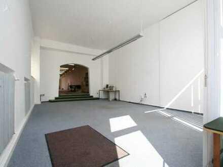 Laden, Praxis, Büro, Lager zentrumsnah in der Landshuter Straße