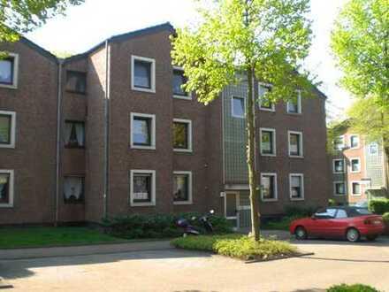 3-Zimmer Wohnung mit Balkon im verkehrsberuhigten Bereich zu vermieten!