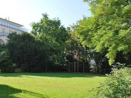 Top-Wohnlage Nähe Siegestor / Uni | Möbliert + komplett ausgestattet | Garten