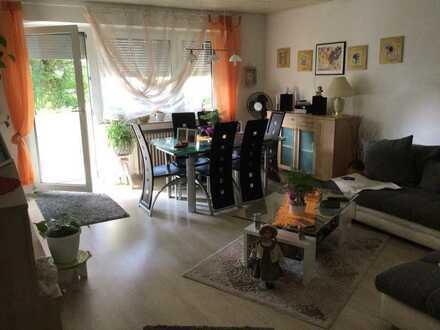Grundbuch statt Sparbuch! Reizvolle 2-Zimmer Wohnung in Calw-Heumaden zum Verlieben und Wohlfühlen.