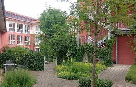 Pflegeappartement in Diedorf zur Kapitalanlage!