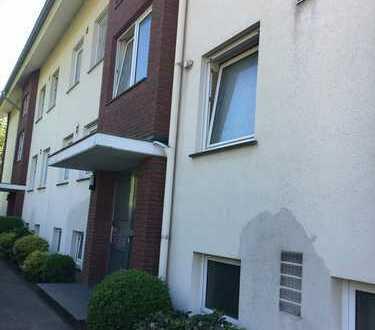 Teilrenovierte Wohnung in Stieghorst