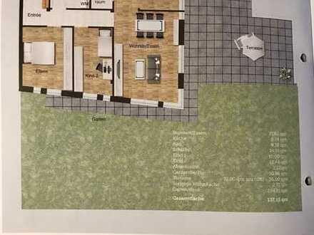 990 €, 137 m², 4 Zimmer