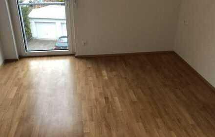 Zimmer in 110 qm Neubau Wohnung