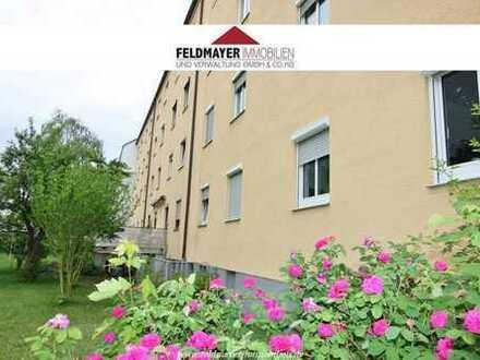 2 Wohnungen in einer - teilbar! 4 ZKB mit Wohnküche!