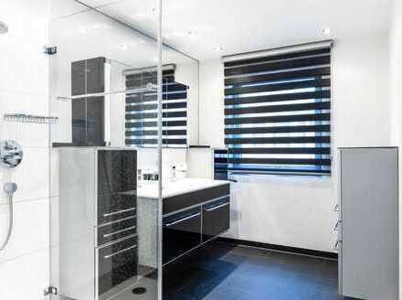 hochwertige exklusive Wohnung mit 140 m², voll möbiliert in Ulm Mitte
