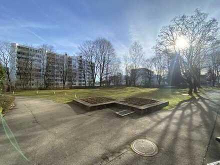 Exklusive, kernsanierte ruhige und helle 3-Zimmer-Wohnung im begehrten Westkreuz