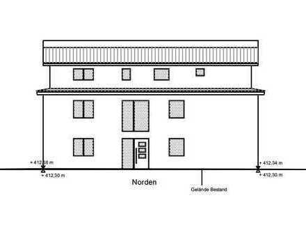 Energiesparen im Neubau