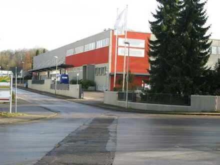 Provisionsfreie Lager-/Produktionsfläche m. Büros