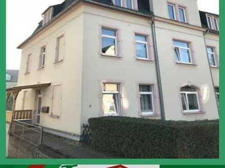 Wohnen am Schwanenteich - 3-Raum Wohnung im DG - AB 01.07.2021