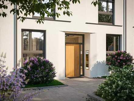 Elegant & Praktisch: 1-Zi.-EG-Whg. im neuen SEETOR City Campus am Wöhrder See