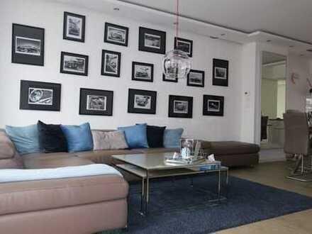 Schönes Reihenhaus mit fünf Zimmern in Offenbach am Main