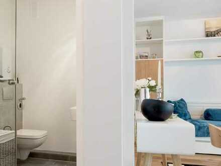 Moderne City-Wohnung mittendrin - www.eppside.de - bereits über 80% verkauft / fest reserviert!