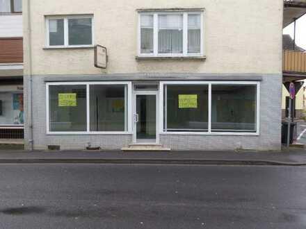 Gewerberaum in Frammersbach Zentrum zu vermieten