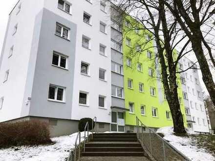 3-Raum-Wohnung sucht neue(n) Mieter