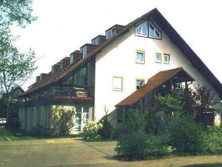 Zentrumsnahe 2-Zimmer-Wohnung in Münsingen