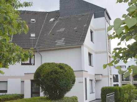 Vermietete Praxisräume in bester Lage von Bergisch Gladbach-Bensberg als Kapitalanlage