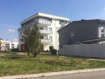 !! Über den Dächern von Öhringen - Tolle sonnige 3,5 Zi.-Wohnung in bester Aussichts-Lage!!