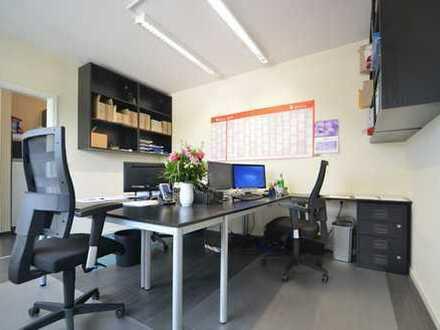 ** Repräsentatives Büro-Gewerbeeinheit mit Seeblick, ruhig, gehoben, einzigartig inkl. Nebenkosten**