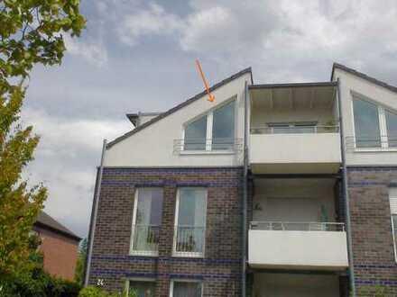 2-Zimmer Wohnung Rheine am Stadtberg