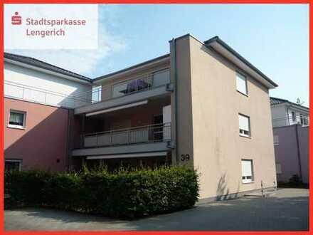 Schöne Wohnung im Seniorendorf Wersen
