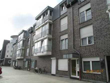 2-Zimmer-Wohnung in Bocholt zu vermieten
