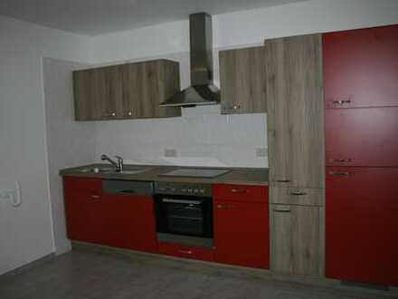 Schöne vier Zimmer Wohnung in Schwäbisch Hall (Kreis), Oberrot