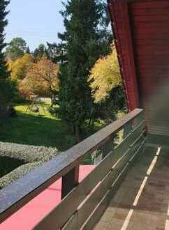 Erstbezug nach Sanierung mit Balkon: attraktive 3-Zimmer-Wohnung in Albstadt