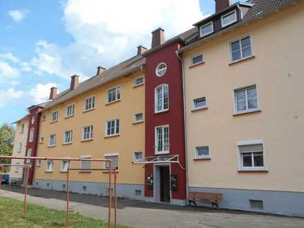 Geräumige 4-Zimmer-Wohnung