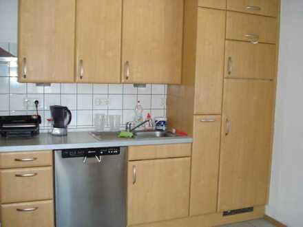 4-Zimmer-Eigentumswohnung in zentraler Lage Gernsheim - ideal für Kapitalanleger, da vermietet - ...