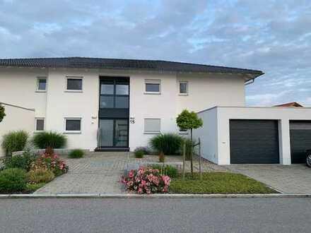 3-Zimmer Wohnung in Achstetten