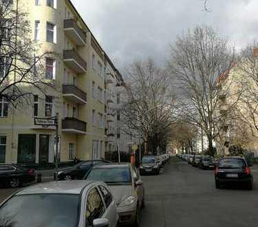 Schickes Jugendstilapartement in Wilmersdorf