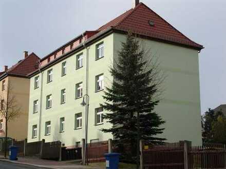 2-Zimmer Wohnung in Werdau-West