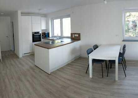 2-Zimmer Wohnung in Heilbronn Klingenberg