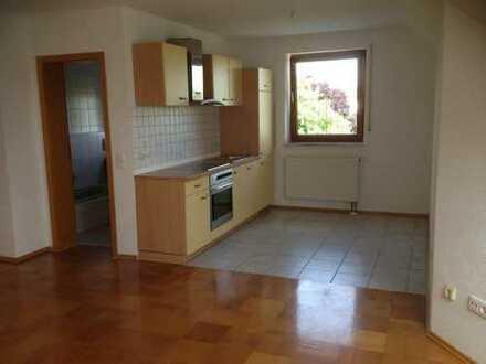 1,5 ZKB Apartment Dillingen - Hausen 38 qm. Top-Lage 1.Stock