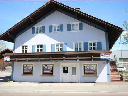 4,00 €/m² - Gewerberäume in Nesselwang! Büro, Ausstellung, Einzelhandel, Praxis