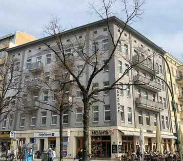 SCHÖNE 4 Zimmer-Wohnung am Wittenbergplatz