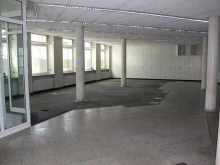 Ladenfläche in erstklassiger Lage - Nach Renovierung mit zeitgemäßer Ausstattung