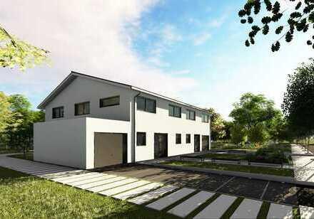 Neue DHH in Bad Füssing OT Aigen/Inn   Frei Planung   Garage