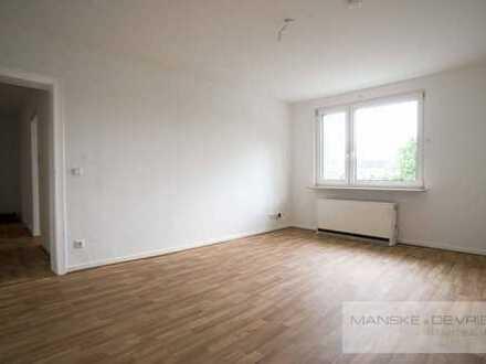 Frisch renovierte 3-Zimmer Wohnung in ruhiger Lage von Essen Schonnebeck