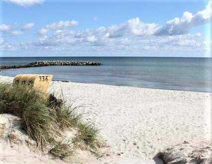 Baugrundstück für Ferienpark an der Nordsee !
