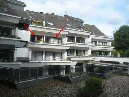 Bevorzugte Wohnlage in Rösrath-Forsbach 3 Zimmer mit Schwimmbad und Sauna..