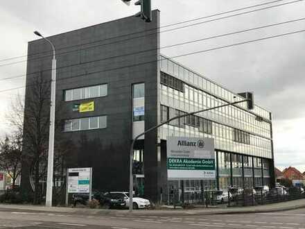 Moderne und repräsentative Büroflächen in verkehrsgünstiger Lage