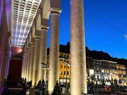 Wohnen am Opernpalais