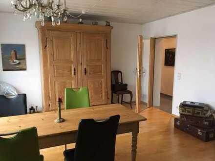 Schöne sonnig helle 3,5 Zimmer Wohnung Kandel (Kreis Germersheim)