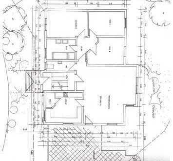 Gepflegte 4-Zimmer-Wohnung mit großer Terrasse und EBK in Deilingen