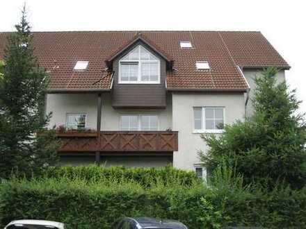 ++VON PRIVAT++ helle 3 ZKB-Wohnung mit sonnigem Erker und direktem Blick zum Hörselberg